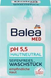 Balea Med Seife pH 5,5 Hautneutral, 1 x 150 g