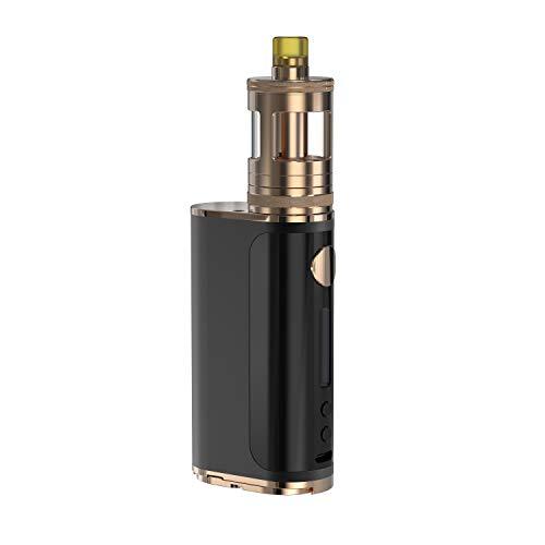 Nautilus GT E-Zigaretten Set - 75 Watt - 3ml Tankvolumen - von Aspire - Farbe: rosegold