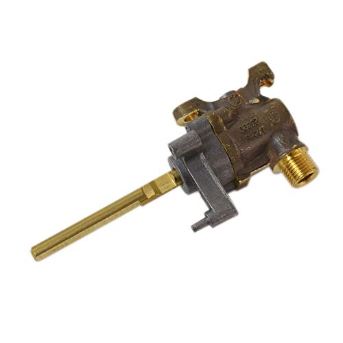Price comparison product image Bosch 00415501 Range Surface Burner Valve Genuine Original Equipment Manufacturer (OEM) Part
