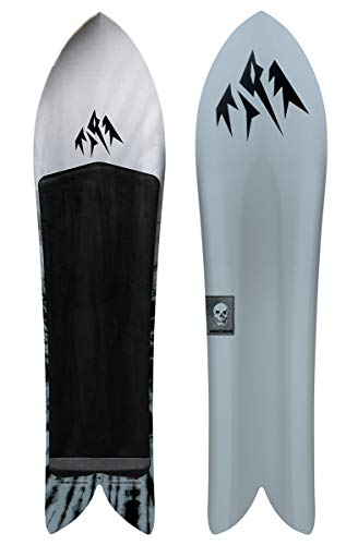 Jones Snowboards Snowdeck Mountain Surfer 142 2020