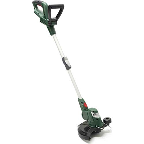 Webb 20 Volt Cordless Grass Trimmer 250mm With Battery & Charger