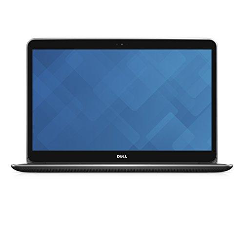 DELL XPS 13 Negro, Plata Ultrabook 33,8 cm (13.3') 1920 x 1080 Pixeles 2,3 GHz 6ª generación de procesadores Intel Core i5 i5-6200U - Ordenador portátil (6ª generación de procesadores Intel Core i5, 2,3 GHz, 33,8 cm (13.3'), 1920 x 1080 Pixeles, 8 GB, 256 GB)