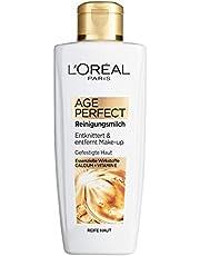 L'oréal Paris Age Perfect reinigingsmelk, per stuk verpakt (1 x 200 ml)
