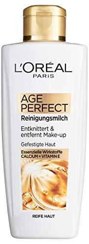 L'oréal Paris Age Perfect Reinigungsmilch, 1er Pack(1 X 200 Ml)