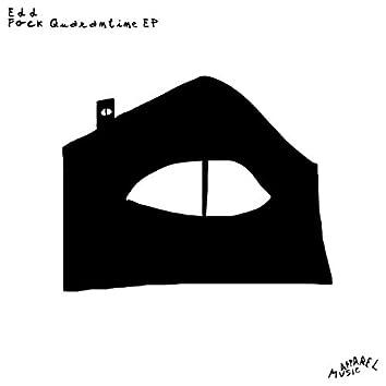 Fock Quarantine EP