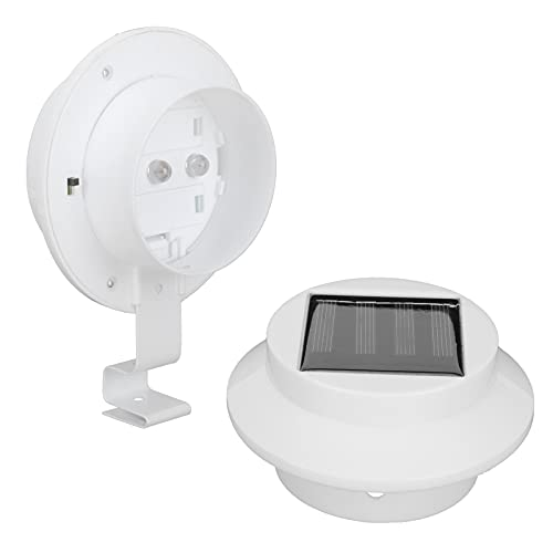 Eaves Light, lámpara de Aleros de luz Blanca para jardín