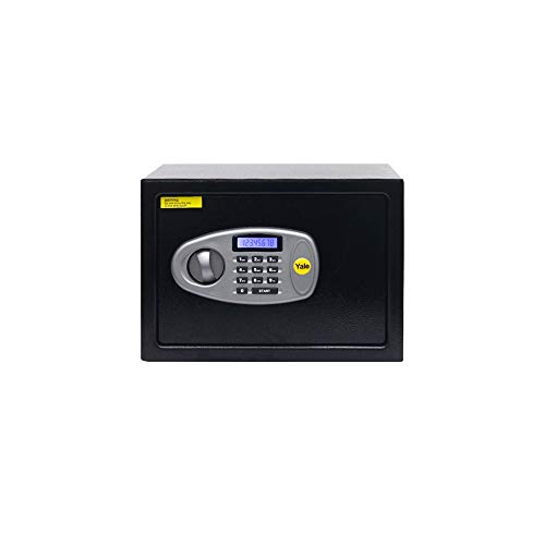 Yale Home Electronic Safe With Pincode Access