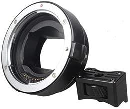 Auto Focus EF-NEX EF-EMOUNT FX Lens Mount Adapter for Adapted to Sony Camera 5T/5N/A6000 autofocus Nikon Lens