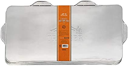 Traeger BAC515 Liner 5 Pack-Timberline 1300 Grill Drip Tray