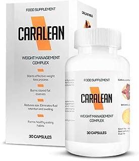 comprar comparacion CARALEAN 100% Natural 30 capsulas www.libertaz.com