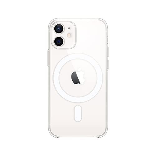 Apple Funda Transparente con MagSafe (para el iPhone 13 Mini)