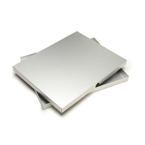 Pina Zangaro Machina Aluminum Presentation Box, 11X14X1 (44310)