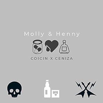 Molly & Henny