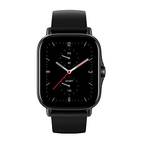 Relógio Smartwatch GTS 2e Amazfit Preto