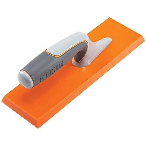 SuperiorBilt ProBiltSERIES Polyproxylene Stone Grout Float with SoftGrip Handle Custom Building Products 151-54P