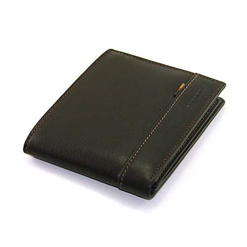 Ccasanova | Carteras para Hombre | Billeteras Minimalistas Modernas de Piel de Ubrique | Billetero y Tarjetero | Hechas a Mano | Fabricadas en España | RFID