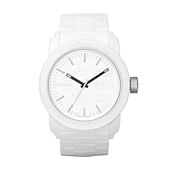 Best mens white watches Reviews