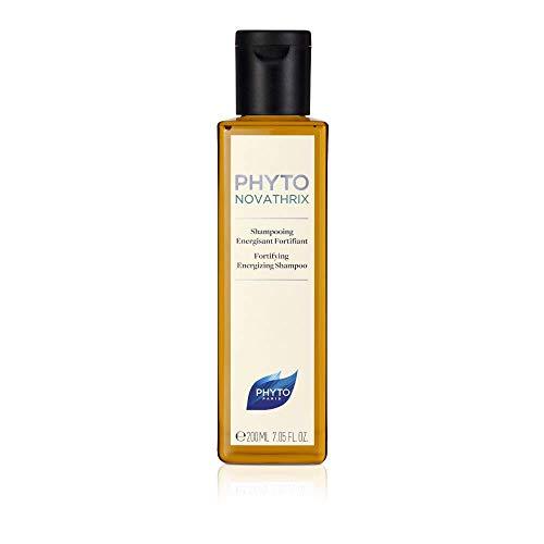 Phyto Phytonovathrix Shampoo Anticaduta Energizzante Fortificante, per Tutti i Tipi Caduta dei Capelli, Uomo e Donna, Formato da 200 ml