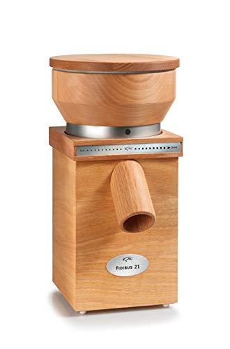 KoMo Fidibus 21 Getreidemühle aus Holz