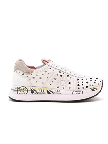 PREMIATA CONNY 4728 SNEAKERS