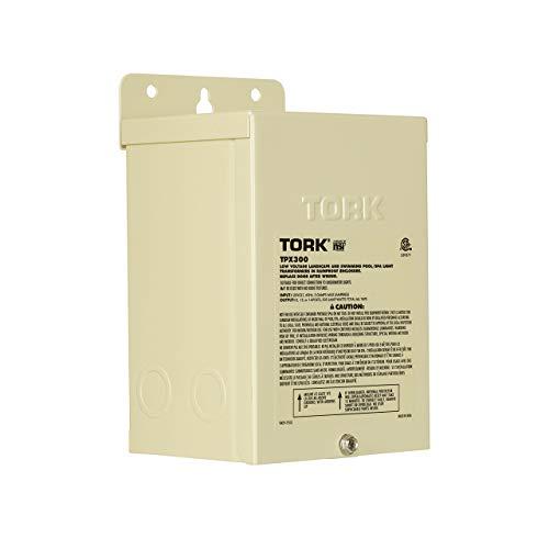 NSI TPX300 Safe UL-Listed Pool Light Transformer, 300W (Renewed)