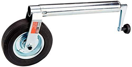 HP-Autozubehör 25287 Anhänger-Stützrad Vollgummi