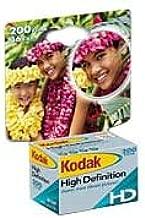 HD2 High Definition 135-36 Roll Film