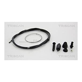Triscan Throttle Cable 8140/25330