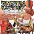 Baby's First: Instruments of the Orchestra