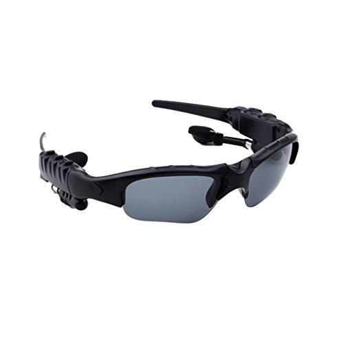 Smart-Stereo Bluetooth 4.1 Brille Headset Kopfhörer drahtlose Bluetooth Sport Sonnenbrille Kopfhörer Brillen