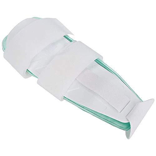 Soporte de tobillo-Ortesis de caída de pie Soporte de soporte Protección Esguince de tobillo Férula Herramienta de recuperación de artritis