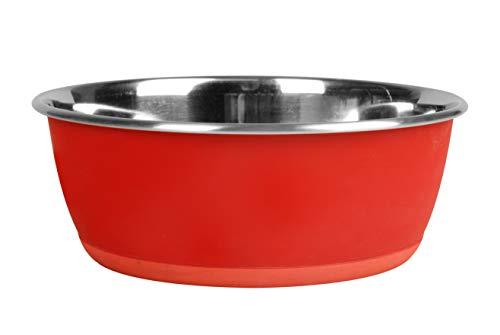 Karlie Accessories Mangeoire inscriptible Rouge 950 ML