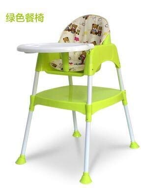Fantastic Prices! JXSHQS Children eat Chair Multi-Function Baby Chair Baby Eating Chair (Color : 11)