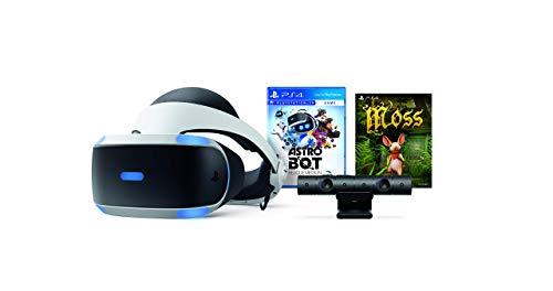 PlayStation VR (Certified Refurbished)