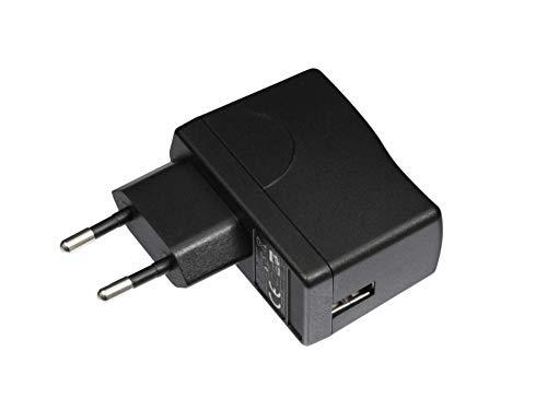 IPC-Computer Asus USB Netzteil 10 Watt EU Wallplug für Lenovo IdeaCentre Stick 300-01IBY (90ER)