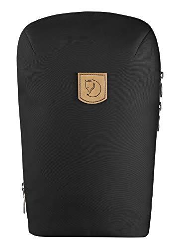 Fjällräven Tagesrucksack Kiruna Backpack schwarz