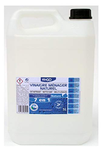 OMHSEN VINAIGRE Blanc MENAGER 20...