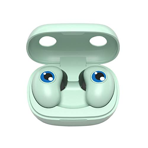BSTQC 5.1 Auriculares Bluetooth Inalámbricos Bajo Poder Impermeable Deportes Auriculares Inalámbricos