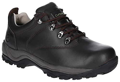 Cotswold Unisex Winstone Low Waterproof Hiking Shoe Brown Size UK 12 EU 46