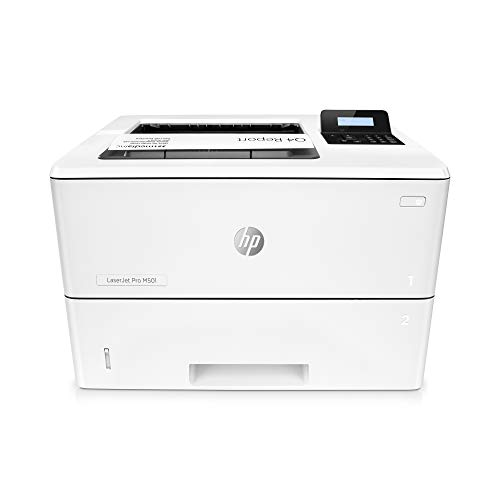 HP Monocromo Laserjet Pro m501dn W jetadvantage Seguridad, (j8h61a # Bgj)