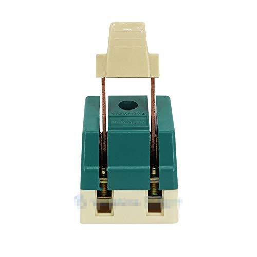 OIASD Interruptor de Aislamiento Abierto del hogar Interruptor de un Solo Tiro 3P Cuchillo fotovoltaico de Tres Cables 380V Cobre 32A