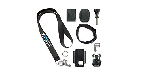 GoPro Wi-Fi Remote Mounting Kit - Soporte para GoPro Wi-Fi Remote, Negro