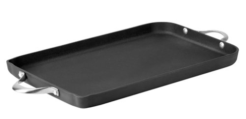 Calphalon Contemporary Nonstick Double Griddle: Kitchen & Dining