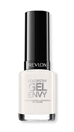 Revlon ColorStay Gel Envy Esmalte de Uñas de Larga Duración 11,7ml (Sure Thing)