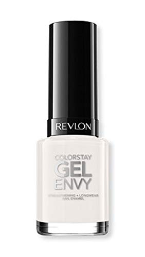 Revlon ColorStay Gel Envy Esmalte de Uñas de Larga Duración 11,7ml (Sure Thing)