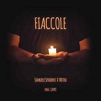 Fiaccole (feat. Mitra)