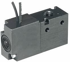Parker Hannifin XM30NBG45A 2-Position, 3-Way Body Ported Valve; 0-120 psig; 12VDC