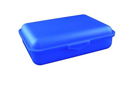 Buchsteiner Klickbox Favorit (blau)