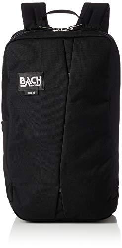 Bach Dice 15 Schwarz, Rucksack, Größe 15l - Farbe Black