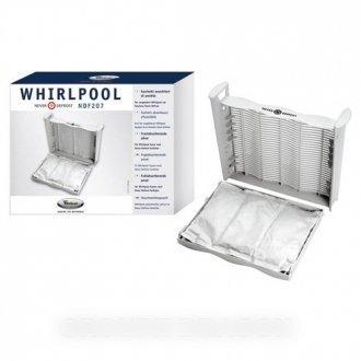 Whirlpool–Luftentfeuchter Beutel X3Für Gefrierschrank Whirlpool–bvmpièces